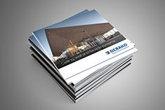 Brochures and documentation