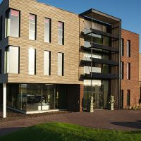 Head office Moso, Zwaag