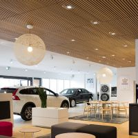 VOLVO Retail Experience in Europa