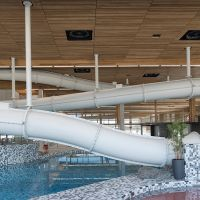 Swimming pool De Steur, Kampen