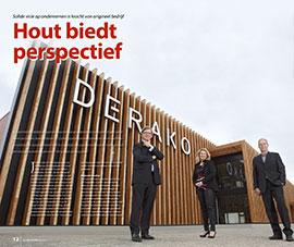 Derako international solid wood systems - Latwerk houten ...